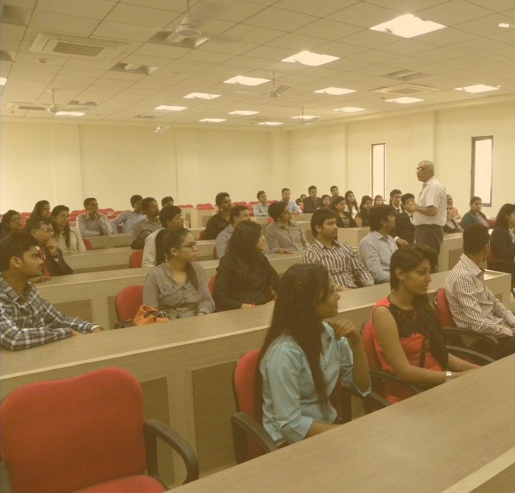 pondicherry university hrdc